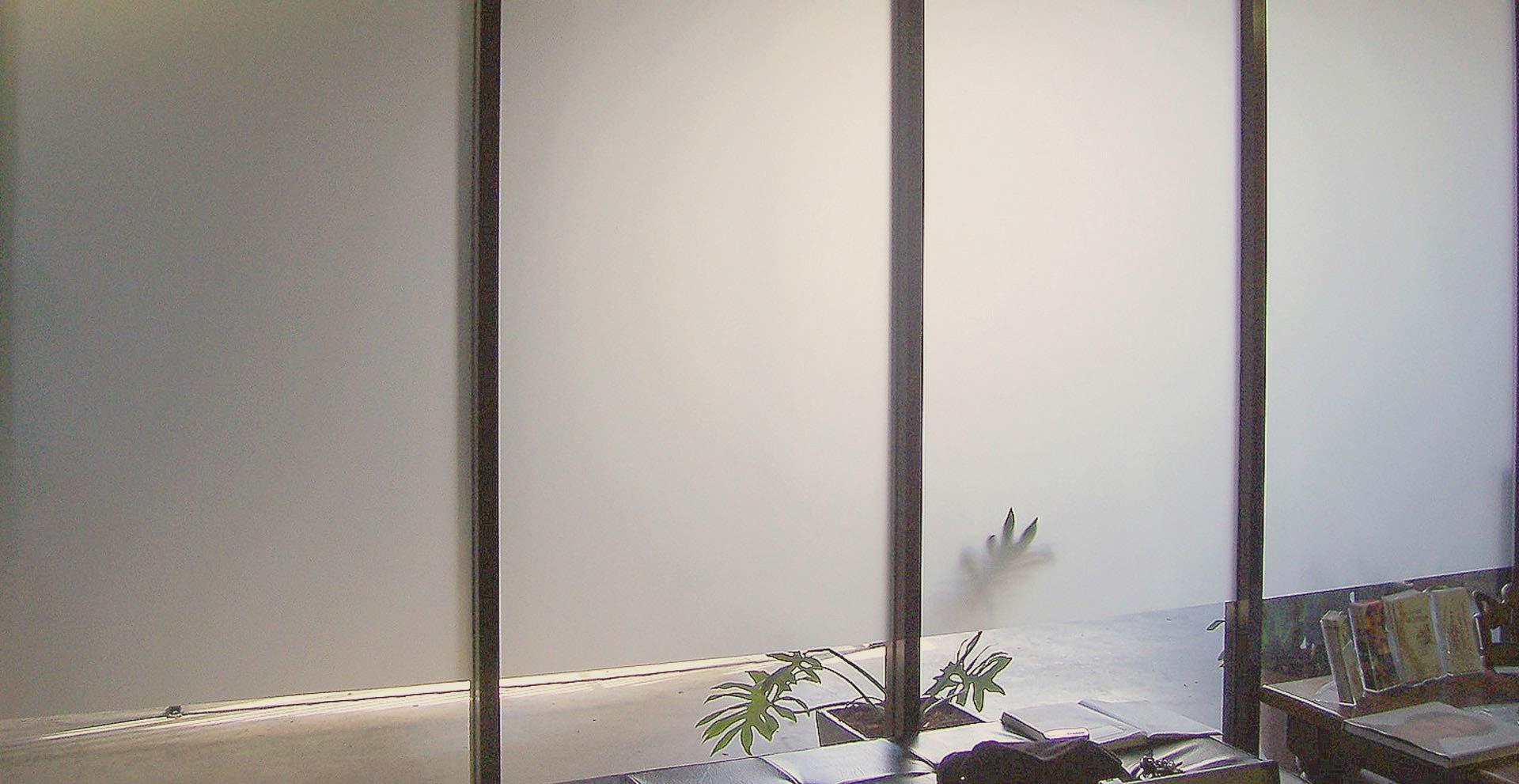 Slide – Raamdecoratie en belettering